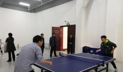 公司首届室内竞技比赛圆满举行